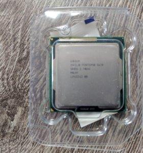 Intel Pentium G630 (1155)