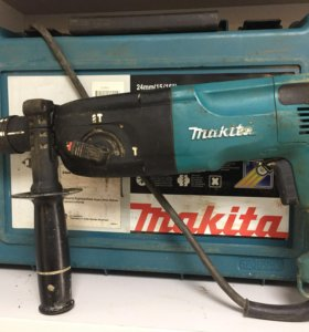 Перфоратор MAKITA 2450FT