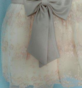 !!!!!Платье для малышки 74-80 см