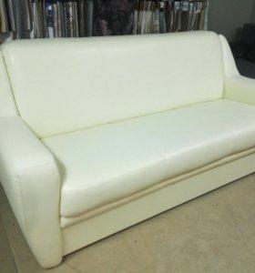 Новый диван от производителя.