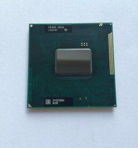 Процессор i5-2430m