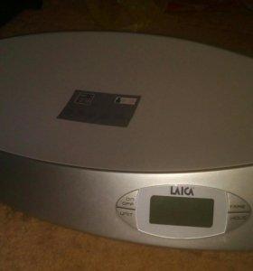 Весы Laica ps3003