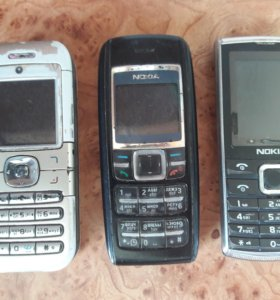 Nokia  звонилки