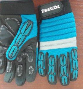 "Перчатки ""Makita"""