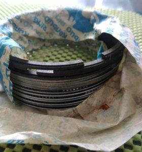 Комплект поршневых колец для ВАЗ