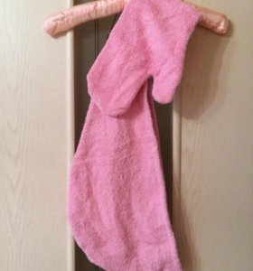 Чалма и рукавица для бани