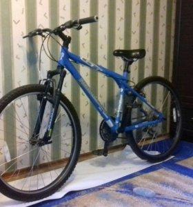 Продам велосипед GT Aggressor