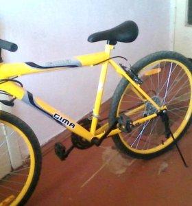 "Велосипед ""GIMA"" ."
