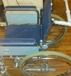 Инвалидая коляска