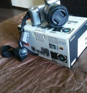 Фотоаппарат Sony Nex-5n