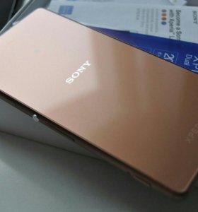 Sony Z3 Dual (D6633)