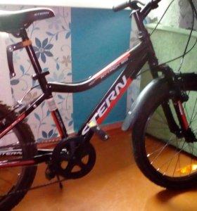 Велосипед подростковый для мальчиков