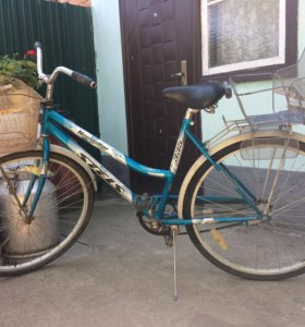 Продаётся велосипед. Stels