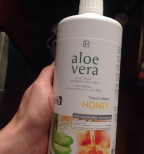 Aloe Vera гель