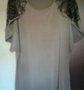 Блузка Waggon