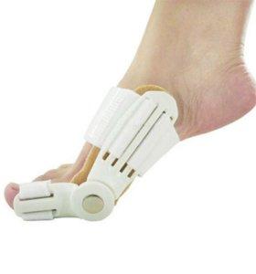 Ортопедический корректор бурсита большого пальца
