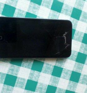 Сотовый телефон айфон 4 s