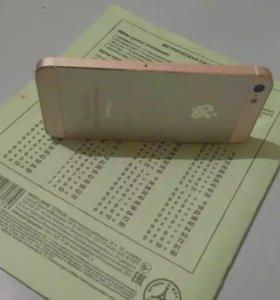 Айфон 5 на 16