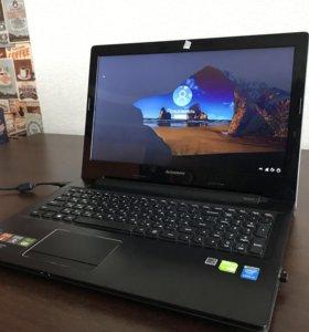 Ноутбук Lenovo z50-70