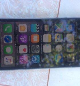 Айфон 5s 16МБ