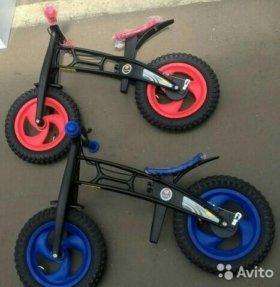Беговел детский аналог Firstbike