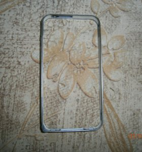 бампер для iphone 4s