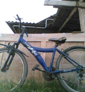 Велосипед FORWARD скоростной