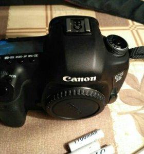 5DMark3 Canon EOS 5D Mark III Body