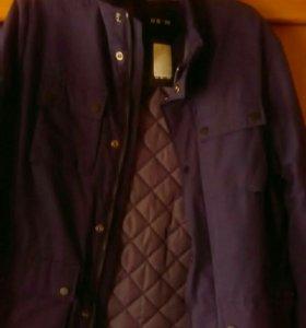 Куртка фирмы О'стин