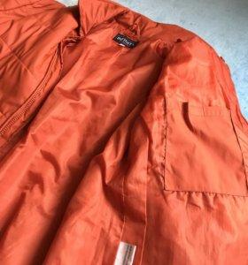 Осенняя куртка INFINITY