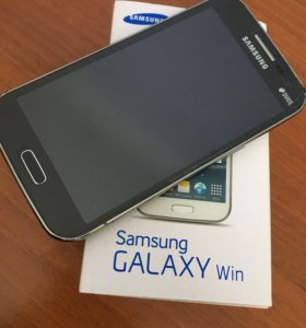 Телефон Samsung galaxy win