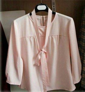 Продам новую блузу