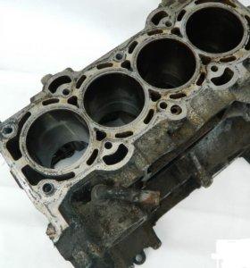 блок цилиндров на форд фокус 2