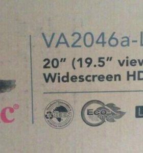 "Монитор ViewSonic 20"""