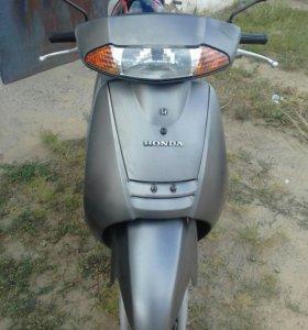 Honda Lead