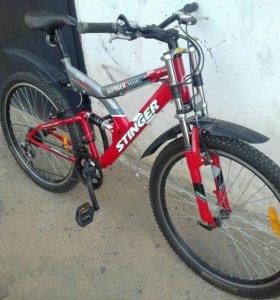 Велосипед Stinger горный