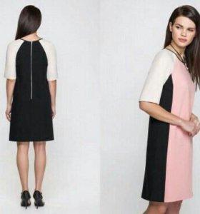 Новое платье, 46 размер