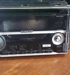 Автомагнитола Kenwood DPX 701U