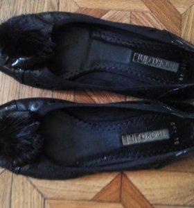 Мокасины ,туфли