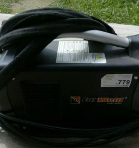 Сварочный аппарат FoxWeld Fox Tig 1600DC Pulse