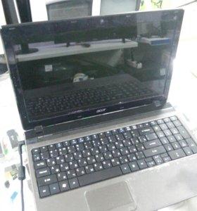Ноутбук Acer Aspire Core i3