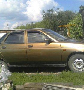 ВАЗ-2110,машина