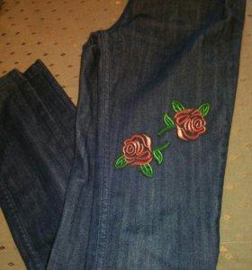 Новые джинсы25