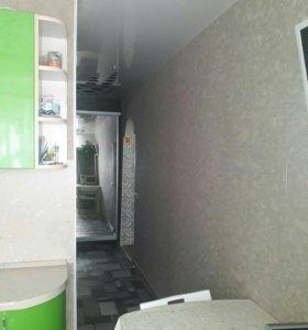 Квартира, 3 комнаты, 49.2 м²