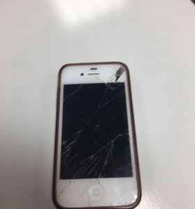 Айфон 4 iPhone