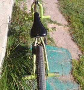 BMX HARD TOYBIKE