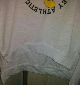 Новая футболка 42-46
