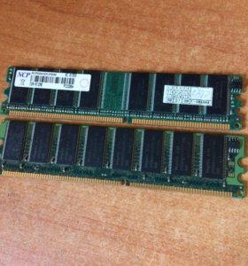 DDR-512 мб