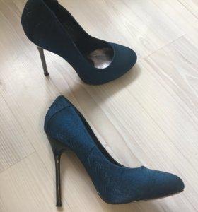 Туфли 35 р
