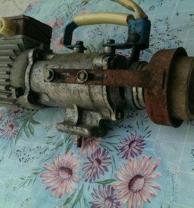 Электроматор для заточки инструментов